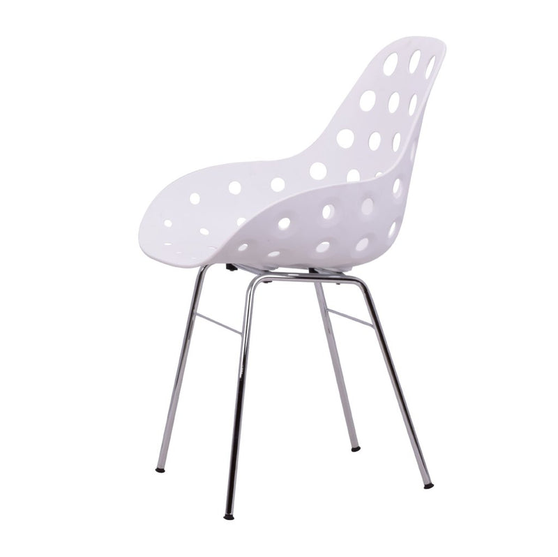 ER Dimple Chair - Pack of 2