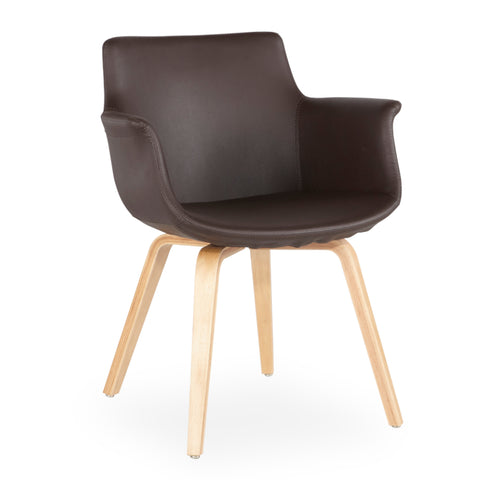 Rego Plywood Armchair