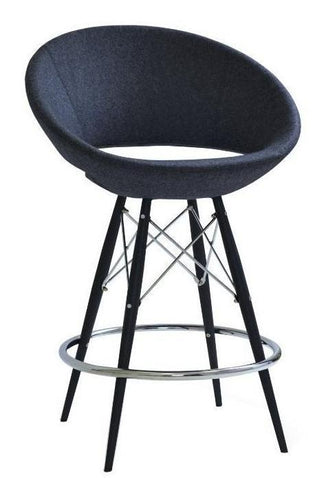 Delancey Tower Counter Stool