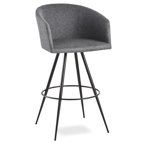 Barclay Retro Stool