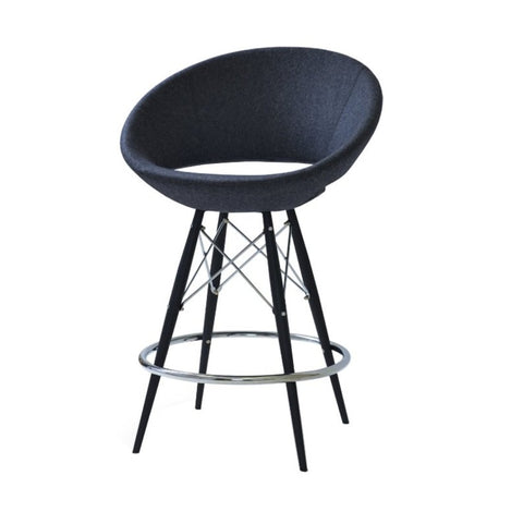 Delancey Tower Bar Stool