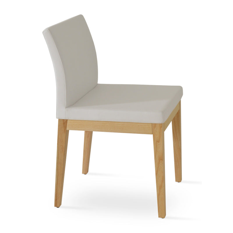 Aria Wood Chair