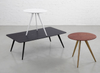 Buy Slender Modern Airfoil Table Collection | 212Concept