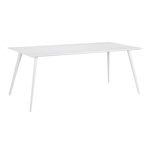 Buy Rectangular Slender Modern Dining Table | 212Concept