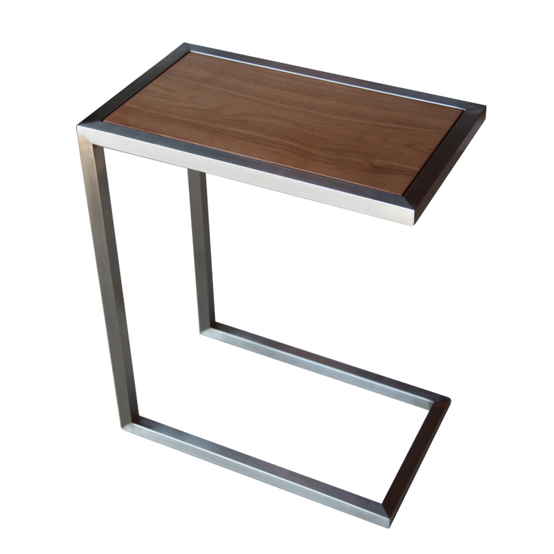 Alfa End Table - Pack of 2