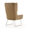 Buy High-Winged Backrest Arsenal Lounge Chair | 212Concept
