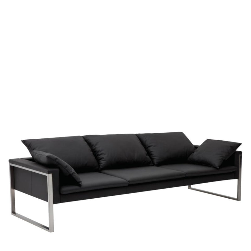 Go Large Triple Sofa
