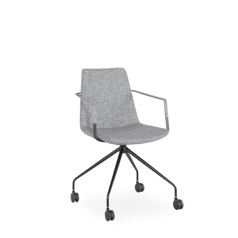 Pera Swivel Caster Office Chair