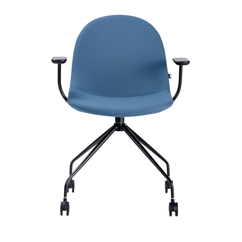 Surf Chair 4 Prongs Swivel Base with Castors
