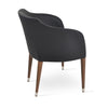 Buy Solid Wood Legged Hospitality Armchair | 212Concept