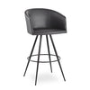 Buy Body-Hugging Barrel Design Commercial Barclay Retro Stool | 212Concept