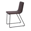 Buy Slender Minimal Upholstered Bleecker Chair | 212Concept
