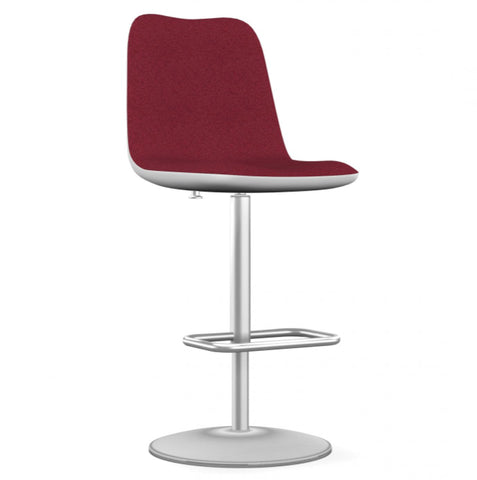 Buy Two-Toned Adjustable Height Kristalia Stool | 212Concept