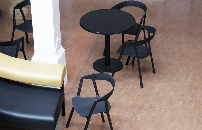 Compas Stackable Armchair - Pack of 4