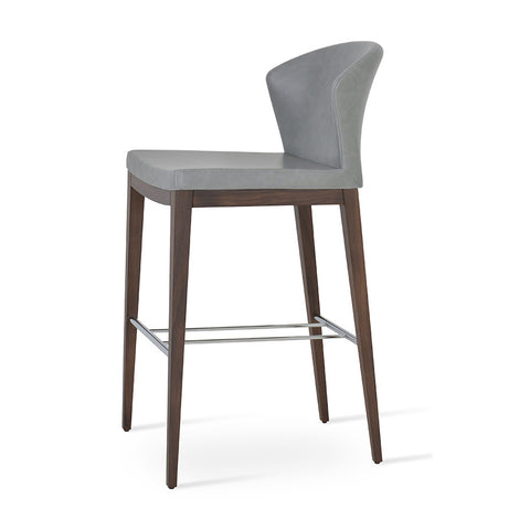 Stupendous Modern Bar Stools 212Concept Bralicious Painted Fabric Chair Ideas Braliciousco