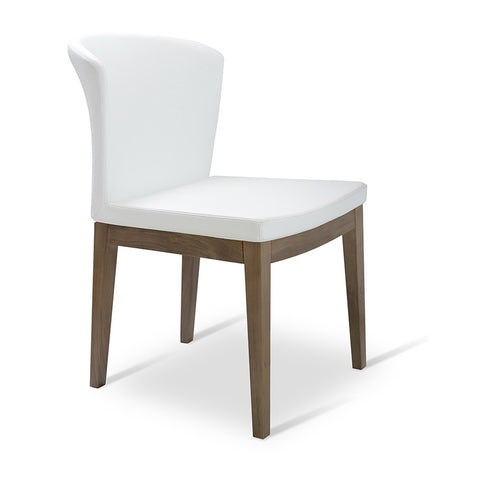 Capri Wood Dining Chair