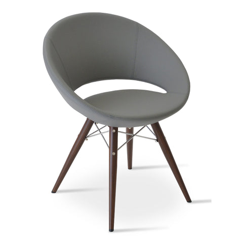 Crescent MW Dining Chair