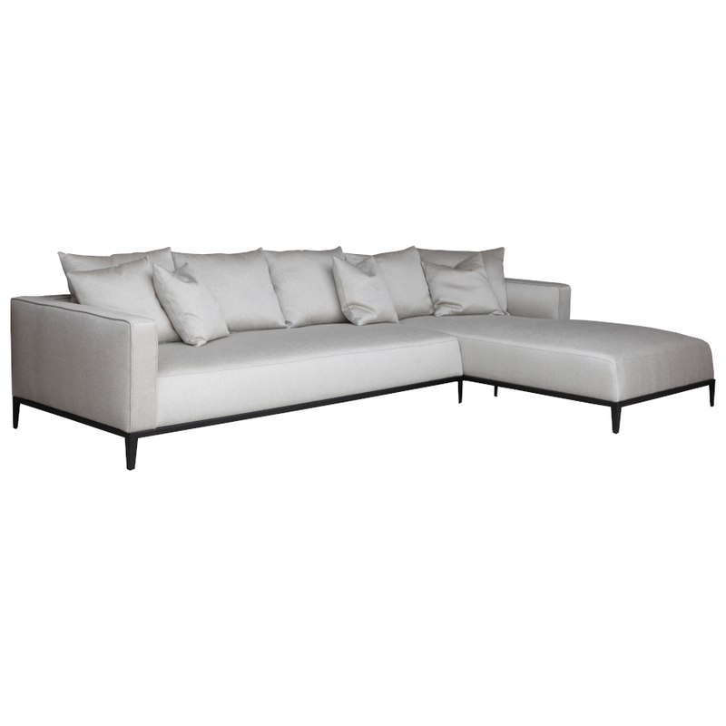 California Sectional Sofa