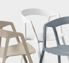 Buy Compass Light Weight Stackable Kristalia Armchair | 212Concept