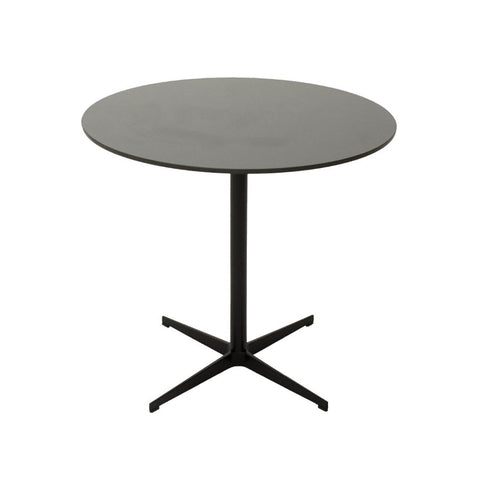 Buy Retro Pedestal Base Cross Round Dining Table | 212Concept