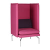 Buy Slender Cube Design One-Seater with Plush Cushions | 212Concept