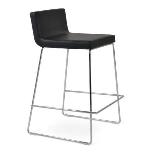 Dallas Wire Stool