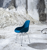 Buy Diamond-Like Faceted Hand Tailored Armchair | 212Concept