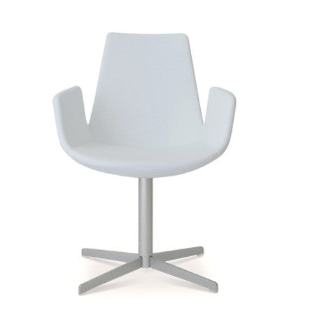 Shop For Eiffel 4-Star Swivel Armchair | 212Concept