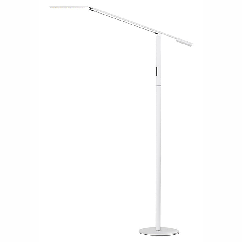 Buy Functional LED Equipped Lightweight Equo Floor Lamp | 212Concept