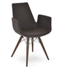 Buy Contemporary Dowel Legged Eiffel Armchair | 212Concept