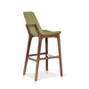 Buy 4-Legged Wood Base Eiffel Restaurant Stool | 212Concept