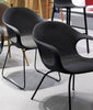 Buy Curvy Kristalia Elephant 4-Legged Lounge Chair | 212Concept