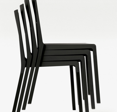 Buy Lightweight Urban Sleek Stackable Side Chair | 212Concept