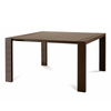 Buy Square Walnut Wood Dining Table | 212Concept