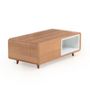 Buy Mid-Century Modern Natural Wood Ferdinand Coffee Table | 212Concept