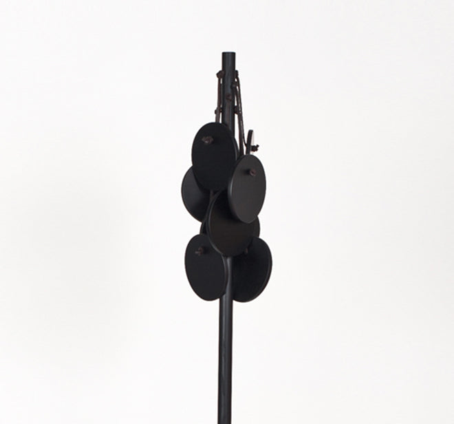 Buy Wooden Coat Hanger With Leather Laces | 212Concept