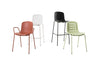 Buy Minimal Light Weight Stackable Italian Outdoor Seating Collection | 212Concept