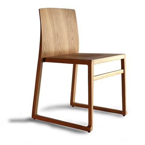 Hanna Sled Side Chair