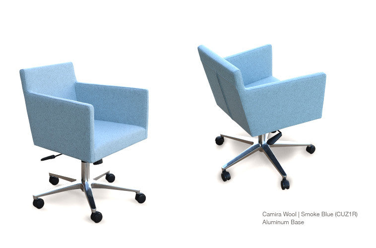 Buy Highly Functional Box Shaped Harput Office Chair | 212Concept