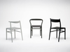 Buy Modern Classic Danish Design Outdoor Chair | 212Concept