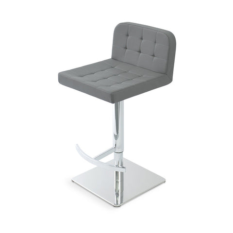 Buy Swivel Adjustable Height Option Lara Stool | 212Concept