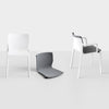 Buy Light Weight Stackable LP Padded chair by Kristalia | 212Concept