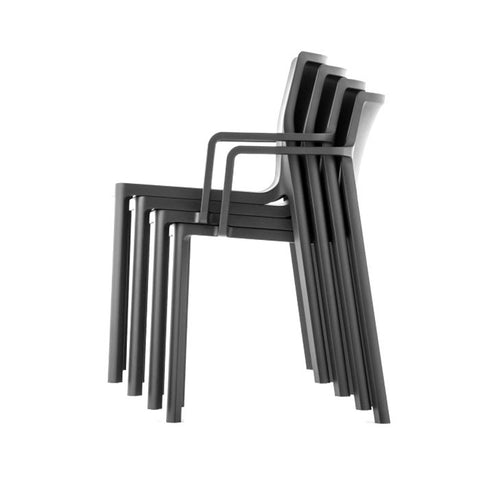 Buy Light Weight Stackable LP Armchair by Kristalia | 212Concept