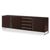 Shop For Large Size Wooden Italian Sideboard | 212Concept