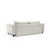 Buy Wide Arms High Function Modern Magni Upholstered Sofa Bed | 212Concept