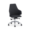 Buy Medium High Back Upholstered Modern Task Chair | 212Concept