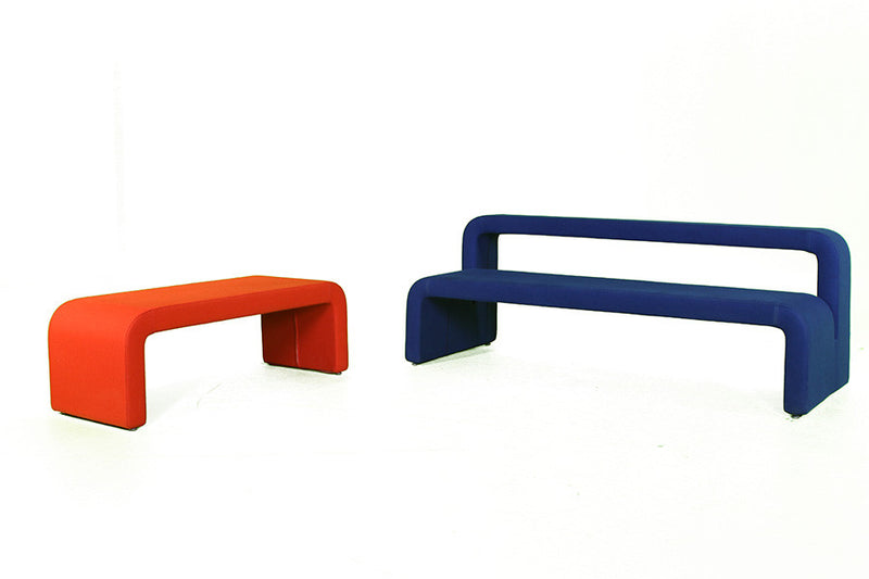 Moby Bench Small and Large