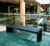 Buy Moby Bench in Black for Commercial Application | 212Concept