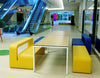 Buy Moby Bench in Color for Commercial Application | 212Concept