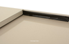 Buy Modern Champagne Color Extendable Desk | 212Concept